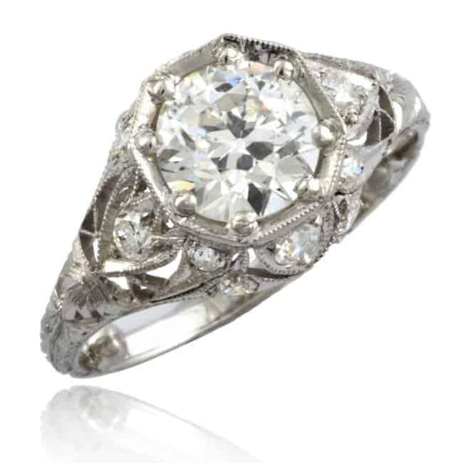 Diamond Ring 30-778 Image